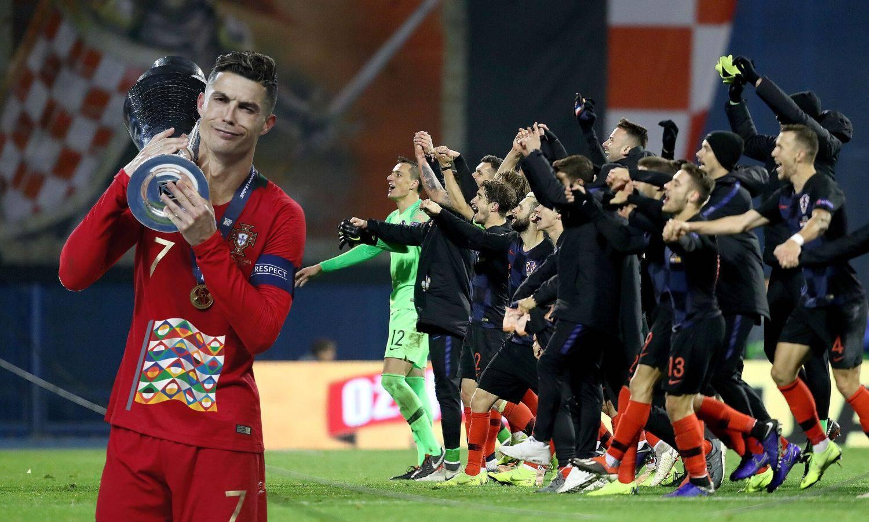 Nova Liga nacija: Tko nas čeka, kako utječe na SP, gdje gledati