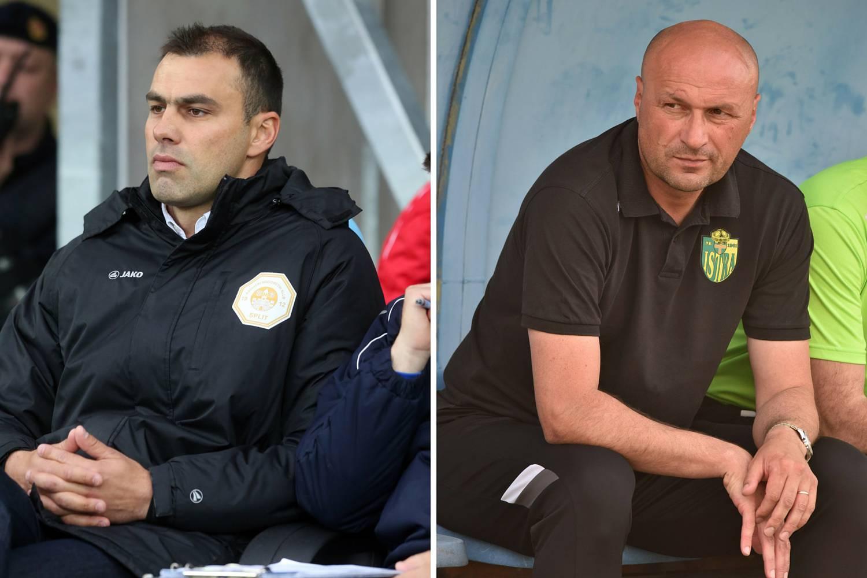Oba su pala, a tek je prvo kolo: i Andrej Panadić dao ostavku...
