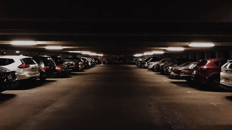 NIjemac tjednima tražio auto koji je parkirao u garaži hotela