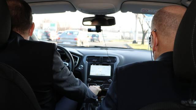 Nema više muljanja: Vozačke ispite sada snimaju kamerama