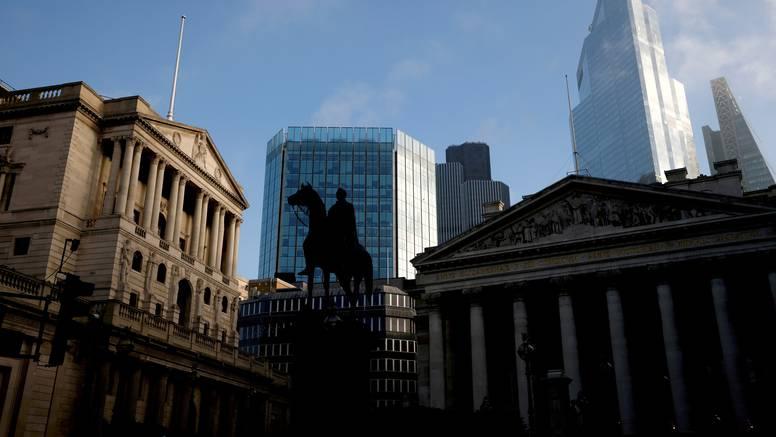 Divovi clouda morat će proći test britanske središnje banke