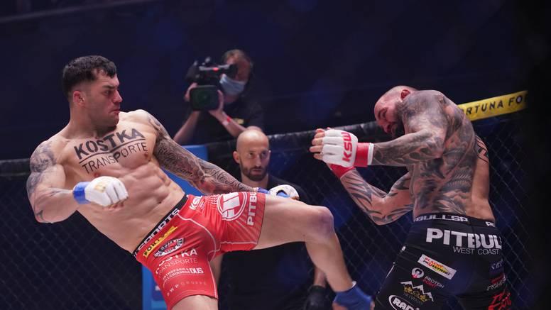 Soldić nakon velike pobjede: UFC? Još imam ugovor ovdje