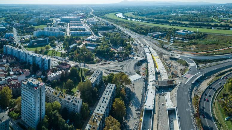 Noćas se zatvara Jadranski most, u subotu nova regulacija