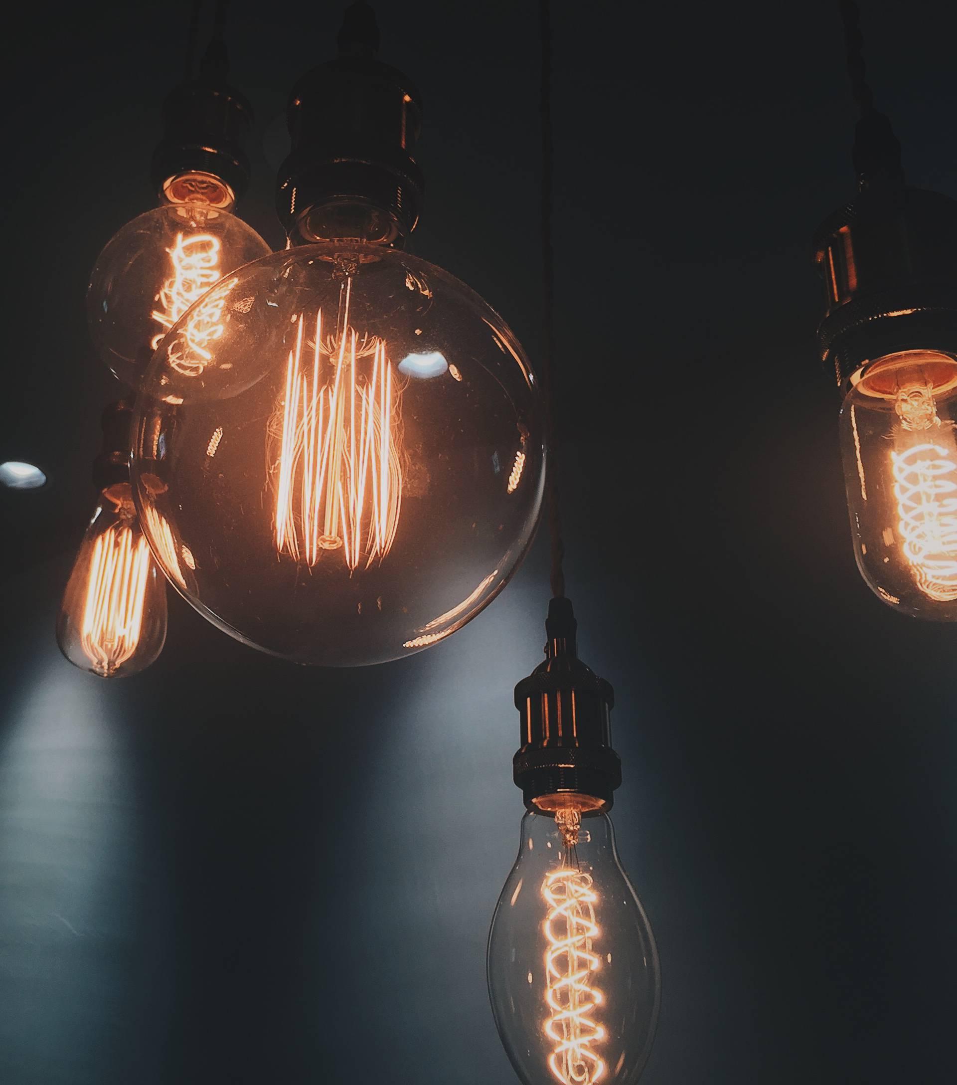 To je prava tehnologija: I vaše žarulje mogu postati pametne