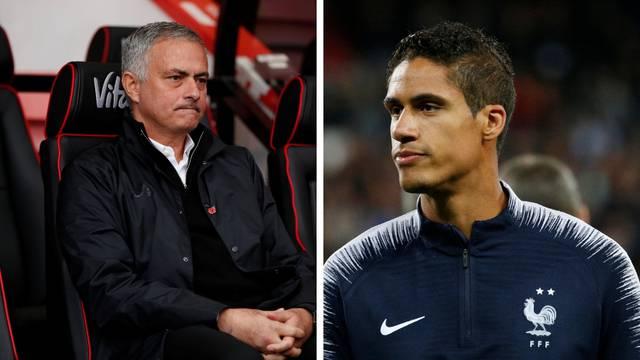 Jose bi htio Varanea na zimu: United nudi 100 milijuna funti?