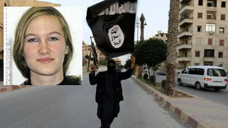 Hrvatica Dora koja je postala ISIL-ovka: Živi u kampu, i ime je promijenila jer se ne želi vraćati