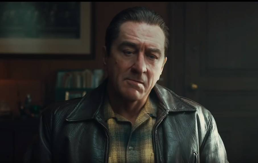 Pomladio se uz tehnologiju: De Niro igrao ulogu 34-godišnjaka
