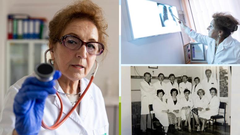 'Ljudi su nekoć razbijali prozore da bi stali u red za cijepljenje. Bojali  se da neće biti i za njih'