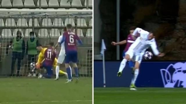 ANKETA Je li Hajduk oštećen za gol? Je li bio penal na Muriću?