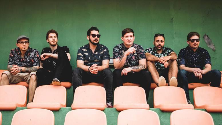 Kultni splitski punk bend slavi 20 godina: 'Nismo dugo svirali u zatvorenom, bit će luda kuća'