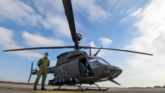 Helikopteri HRZ-a u tri dana s otoka prevezli sedam bolesnika