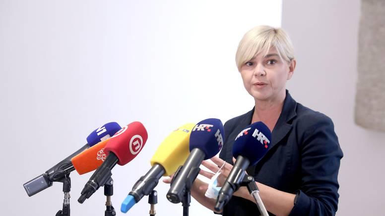 Oporba je uputila zahtjev za ocjenu ustavnosti rada Sabora, HDZ brani izmjene Poslovnika