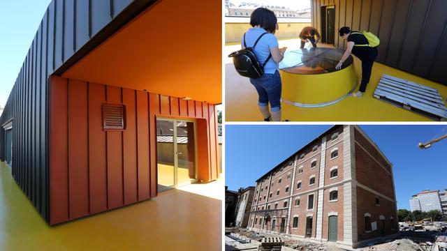 Dječja kuća u Rijeci imat će kino za bebe, kazalište pa i studio