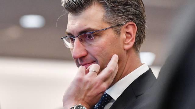 Zagreb: Srpsko narodno vijeÄ?e organiziralo je prijem u povodu proslave pravoslavnog Bo??iÄ?a