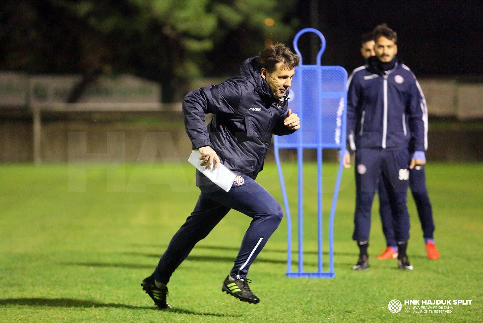 Ozobić: U Hajduku su pogodili s Kopićem, on je dobar izbor