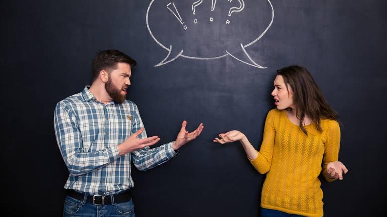 Kako se nositi s ljudima koje ne volite? Budite pametniji, a uzajamno poštovanje je nužno