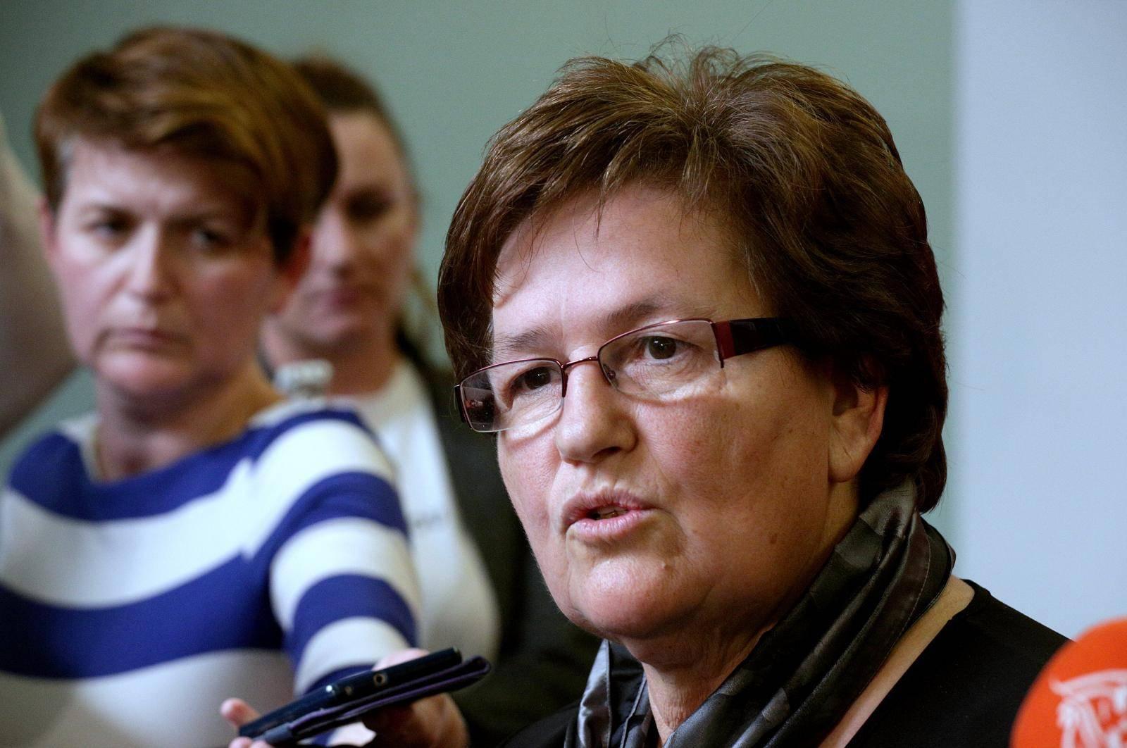 Vidaković o dionicama Kraša: To su naručeni napadi na mene
