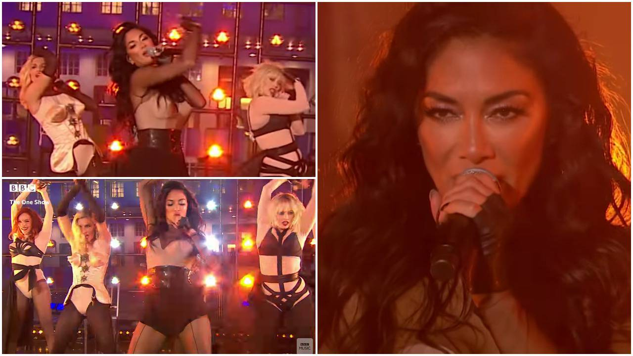 Pussycat Dolls opet razljutile gledatelje: Stiglo 119 prigovora