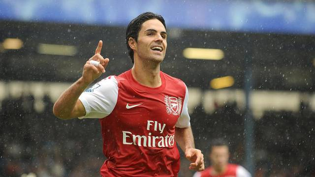Soccer - Barclays Premier League - Blackburn Rovers v Arsenal - Ewood Park