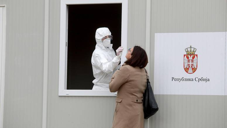 U Srbiji je sve više zaraženih i umrlih: ' Ili ćemo nešto učiniti ili nam prijeti novo zatvaranje'