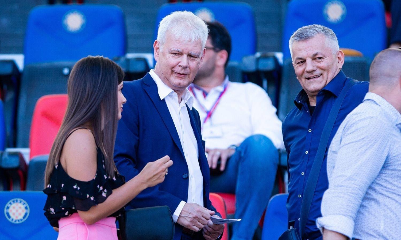Brbić: Odlazim jer mi je Naš Hajduk iskazao nepovjerenje na ponižavajući i jako grub način