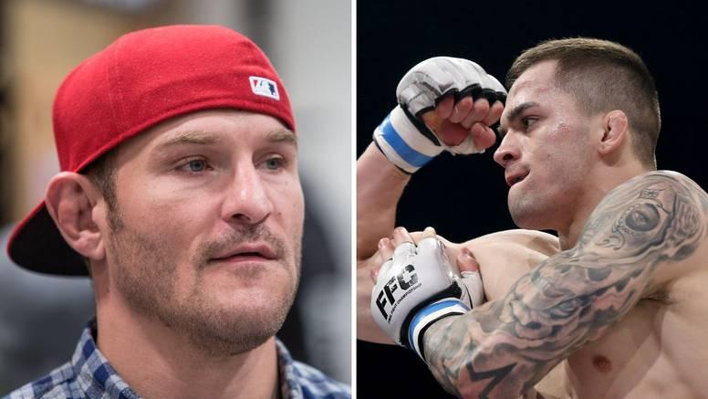 Šampion je ljutit: Gdje su sad naši 'Hrvati', stručnjaci MMA?