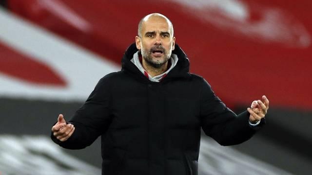 Guardiola: Mislim da neću ubrzo u mirovinu, bolji sam nego ikad
