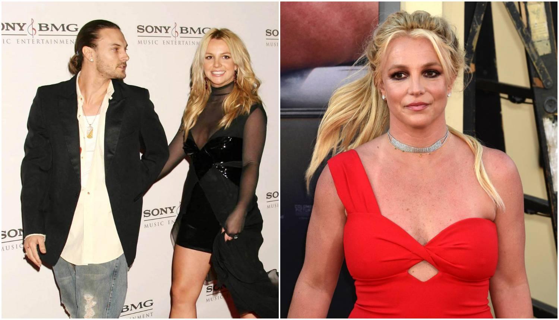 Britney ide na sud: Želi više vremena provoditi s djecom...