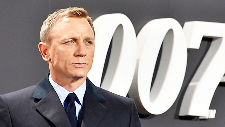 Nakon više od godinu dana novi Bond film ima premijerni datum