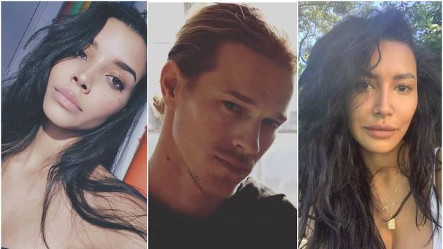 Sestra preminule glumice Naye Rivere uselila k njenom bivšem