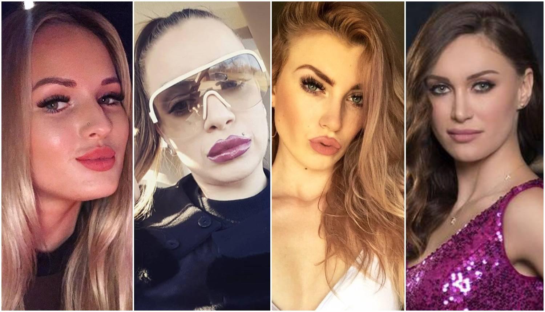 Nove usne, grudi: Ove dame su spremne za 'lov' na Savršenog