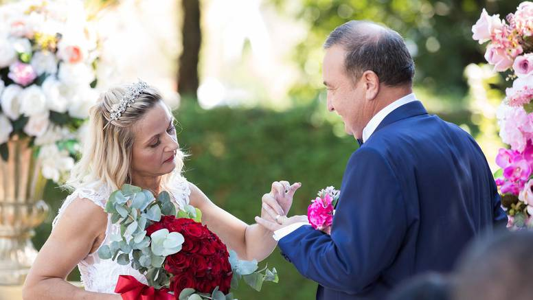 Gordana komentirala novog muža nakon pijanog ispada: Dat ću mu ipak priliku, žao mi je...