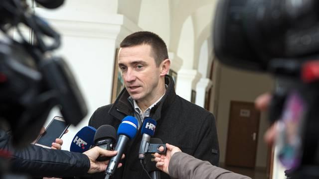 Ivan Penava: Prosvjeda će biti, a pritisci ništa ne bi promijenili