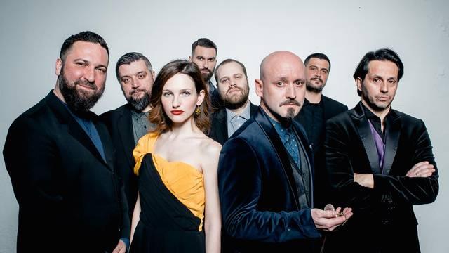 Aljoša Šerić: 'Ovo nam je prvi pravi koncert nakon jako dugo vremena. Bit će to lijepa večer'