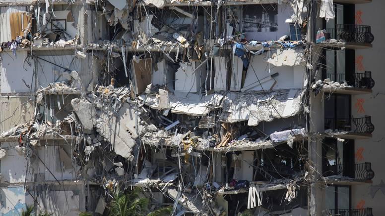 Stanar u pismu upozorio da je zgrada oštećena: Poslao ga je 2 mjeseca prije nego se srušila