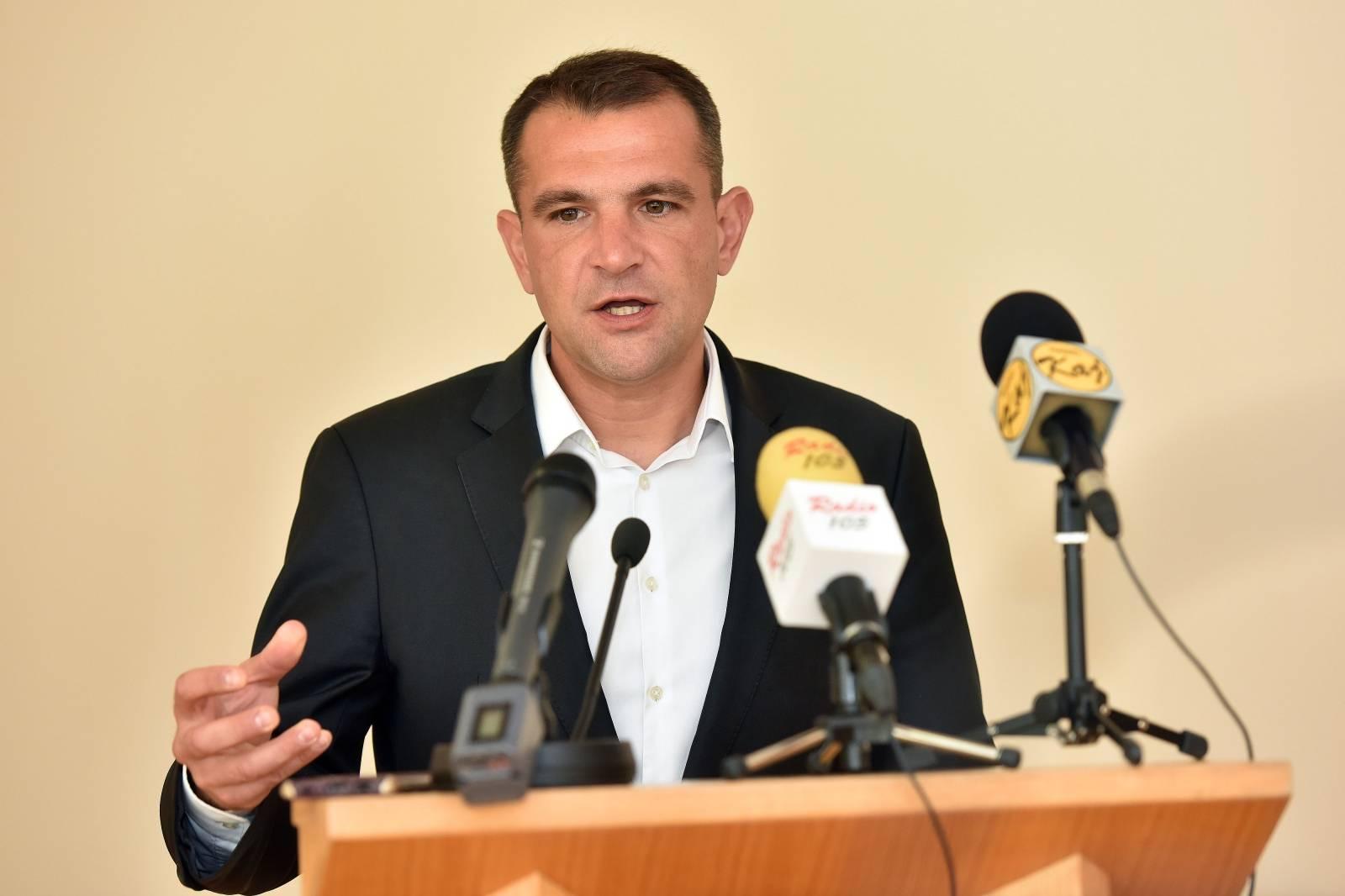 Čakovec: Potpisan ugovor o provedbi potpune digitalizacije Međimurske županije