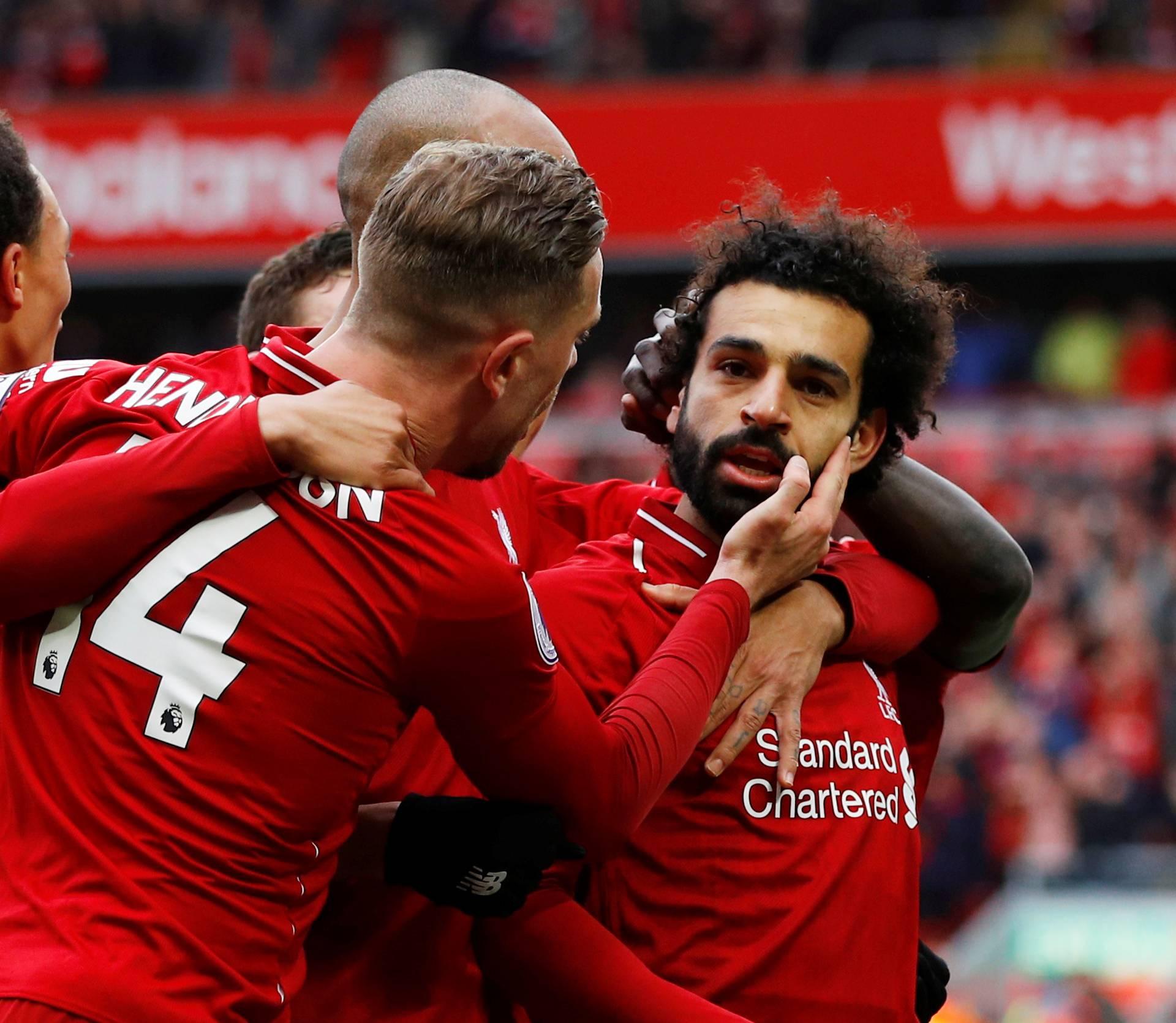 Premier League - Liverpool v Chelsea