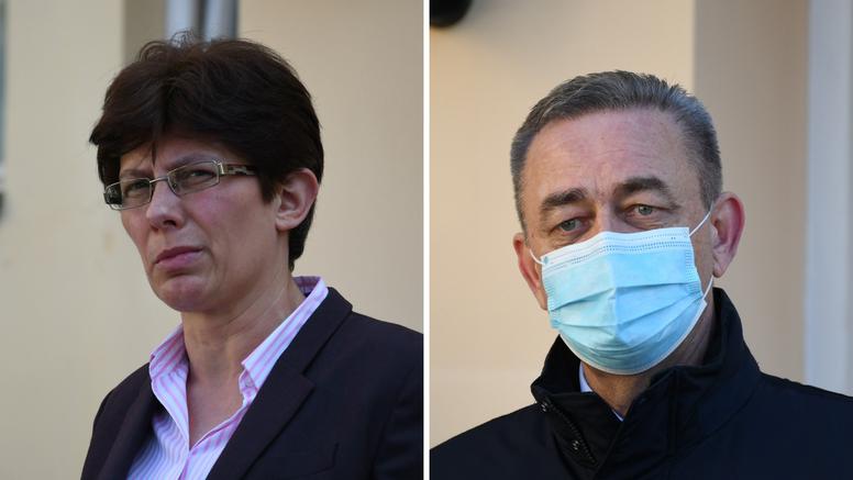 'Župana Korena sam osobno pozvala na cijepljenje umjesto čovjeka koji se nije pojavio'