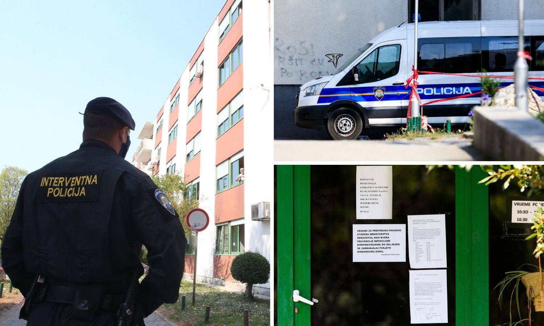 Evakuacija Doma u Splitu: 61 korisnik seli se na Duilovo