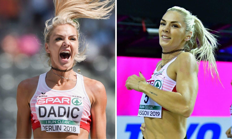 Atraktivna Hrvatica izborila je nastup na Olimpijskim igrama