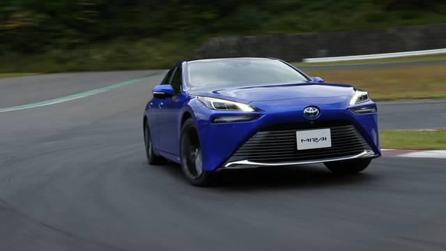 Toyota vjeruje u hibride: Misle da će potražnja skočiti za 600%