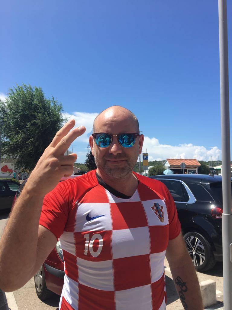Krenuo je na more preko BiH: Srbi su me kaznili zbog kockica
