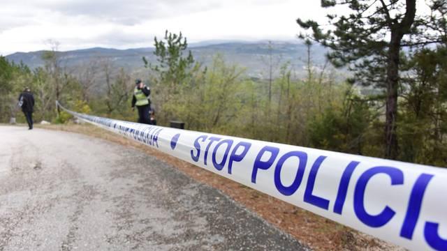 Boljun: U prometnoj nesreæi nakon slijetanja s ceste poginula je vozaèica