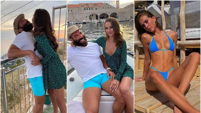 Milijunaš u Hrvatskoj odabrao samo jednu curu: Grle se i ljube