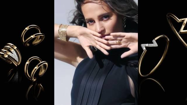 Louis Vuitton predstavio Volt: Logomanija u znaku dijamanata