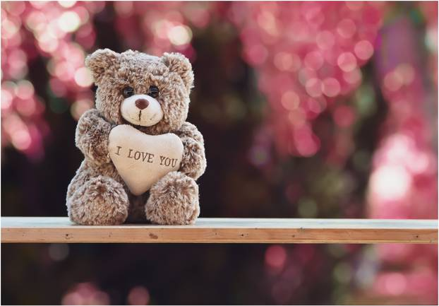 Darovi za Valentinovo