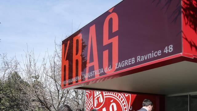 Dobit Kraša u prvom kvartalu skočila za 1,9 milijuna kuna