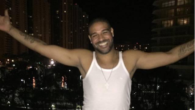Adriano: Pijan sam trenirao, a bez piva i votke nisam mogao...
