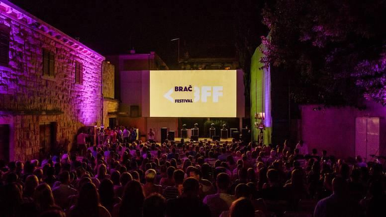 Guštanje na jadranskom otoku - more dobrih filmova na Brač Film Festivalu, dođite i gledajte!