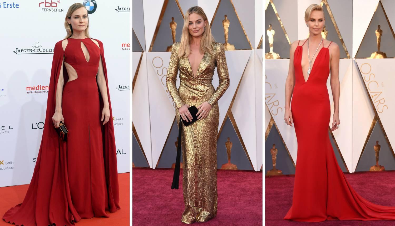 20 top haljina koje su obilježile 2016. g. - one su se istaknule